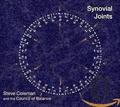 Amazon | Synovial Joints | Steve Coleman & the Coun | モダンジャズ | 音楽