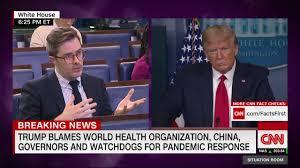 164) China's Xi warns of