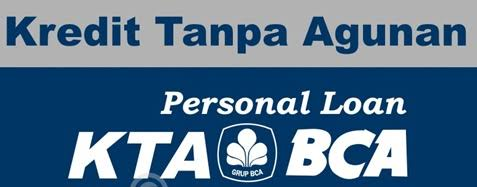 "Hasil gambar untuk BCA personal loan"""