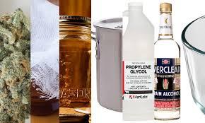 how to make thc oil for e pens green