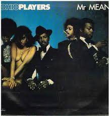 Ohio Players – Mr. Mean - LP *USED* - MINT MUSIC - NZ (GST # 110-572-905)