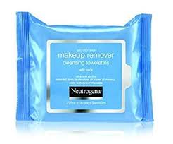best makeup removers for acne e skin
