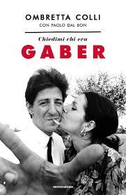 Amazon.it: Chiedimi chi era Gaber - Colli, Ombretta, Dal Bon Paolo ...