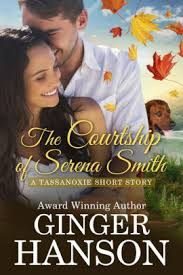 The Courtship of Serena Smith by Ginger Hanson | NOOK Book (eBook) | Barnes  & Noble®