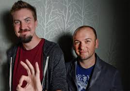 Adam Wingard & Simon Barrett Interview on Genre and Horror ...