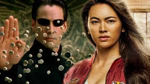 Iron Fists' Jessica Henwick in talks for Matrix 4 lead role ...