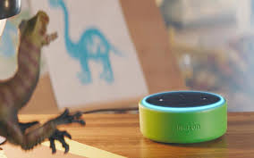 Echo Dot Kids Edition Review The Best Alexa For Kids Tom S Guide