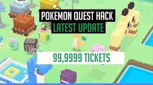 Pokemon Quest Hack Apk Download 🤑 200 MYSTICAL SHELLS USED ON LEGENDARY  POKEMON In Pokemon Quest! - YouTube