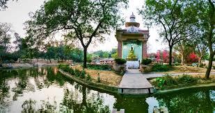 buddha jayanti park lbb