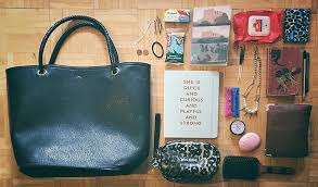 17 things to keep in your purse