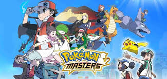 Pokemon Masters Mod iOS Full Unlocked Working Free Download