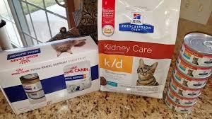cat food review hill s prescription