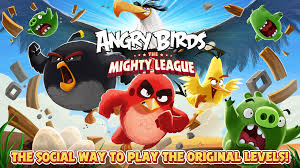 Join the new Mighty League in biggest update ever to the original ...