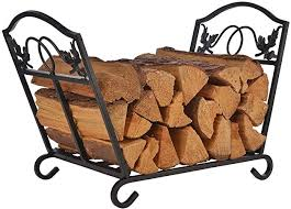 patio guarder firewood log holder