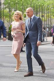 Megyn Kelly: 'I know too much about Matt Lauer that others don't' | Daily  Mail Online