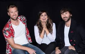lady antebellum announces las vegas