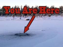 How to Survive Falling Through the Ice - The Shooter's Log
