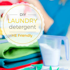 laundry detergent for sensitive skin