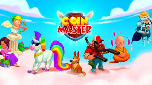 Coin Master Hack MOD APK! Latest Version! Unlimited Coins and Spins!