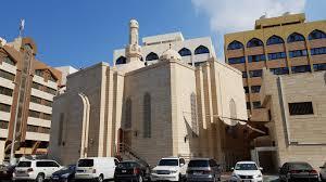 Abdullah Rashid Alzahiri mosque, Zone 1 - Abu Dhabi - United Arab Emirates,  Mosque, state Abu Dhabi
