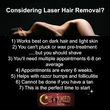 laser hair removal what you need to