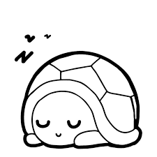 2020 16 2cm 14 6cm Sleeping Tortoise Car Sticker Decorate Body Of Car Accessories Vinyl Decal Car Styling From Xymy777 2 12 Dhgate Com