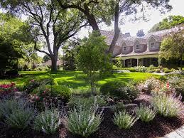 lawn garden fresh green modern