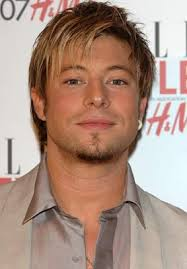 Fitness Adda: TOP 25 Sexy Celebrity - 13.Duncan James