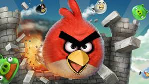 Play Angry Birds - the real life version - in Finland - The Globe ...