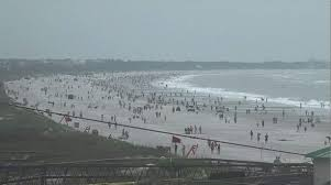 Jacksonville reopens beaches with ...