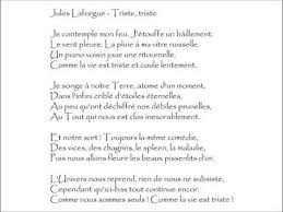 french poems with english translations