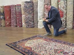 rug appraisals oscar isberian rugs