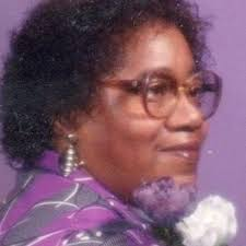 Evelyn Stevenson | Obituaries | daily-journal.com