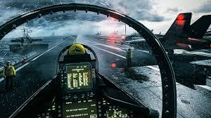 most realistic air bat fighter game