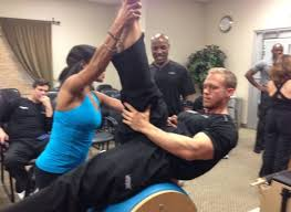 meet jason barry of lifetime fitness in