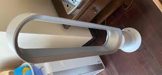 Quạt Tháp Không Cánh Dyson Cool Tower Fan AM07 - Hàng Nhập Khẩu