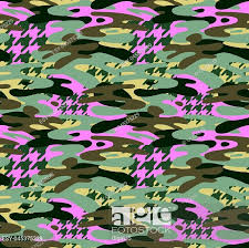 camouflage seamless pattern trenfy