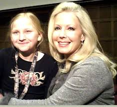 Bronxville HS Actors Visited by Kym Karath from The Sound of Music ...