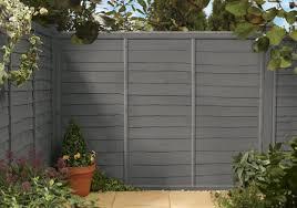 Silver Birch Colour Paint Is Ideal For Garden Fences Fencecolours In 2020 Garden Fence Paint Cuprinol Garden Shades Garden Fence