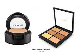 makeup for dark circles india