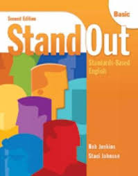 Stand Out Basic: Lesson Planner (contains Activity Bank CD-ROM ...