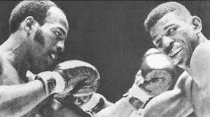 My Night: Light-heavyweight legend Marvin Johnson on the best ...