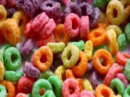 froot loop nutrition facts you