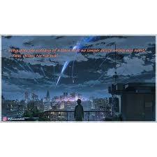the cantabile life kiminonawa makotoshinkai anime quotes