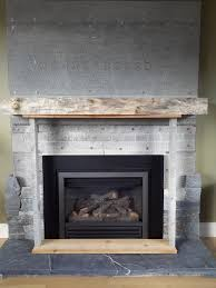 home fireplace mantel height