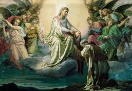 Conmemoración Solemne de la Bienaventurada Virgen María del Monte ...