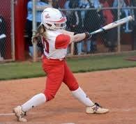 Abbey Parrish's Softball Recruiting Profile