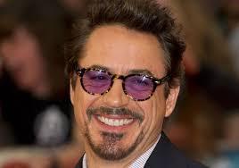 Robert Downey Jr., Chris Evans: confira os sorrisos dos atores que ...