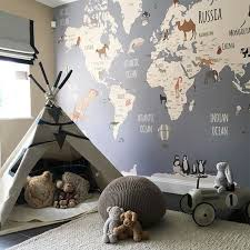 11 Best Boys Room Wallpaper Design Ideas Limitless Walls