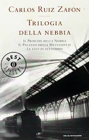 Amazon.it: Trilogia della nebbia: Il principe della nebbia-Il ...